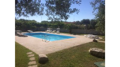 "Photo for ""Le Chiesura"" Apartment 2 in Villa with Private Pool"