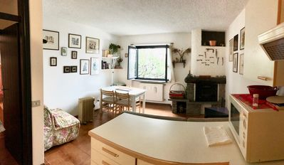 Photo for Two-room apartment in central position