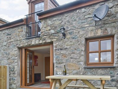 Photo for 1BR Cottage Vacation Rental in Rhosneigr and Aberffraw, Anglesey