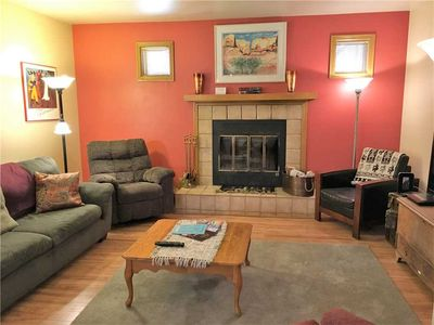 Photo for Newly renovated 2 bedroom 2 bath low to ground condo Ferringway