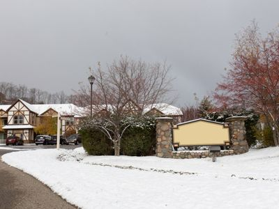 Photo for Breezy Mountain Run at Boyne, 2 Bedroom Suite, A Mile From Fun-Fiilled Destinations