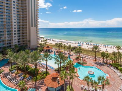 Photo for 2 BED RM 2 BATH MB RM FACING OCEAN SPRNG & SUMMR. DAILY SPCL RATES GR8 LOW PRICS