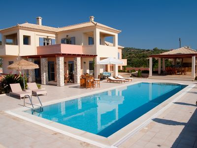 Photo for Villa In Messinia