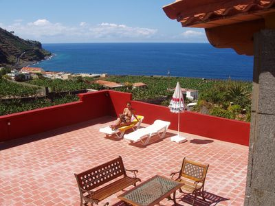 Photo for 101465 -  Apartment in Hermigua