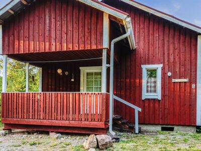 Photo for Vacation home Merimetso in Parainen - 6 persons, 2 bedrooms