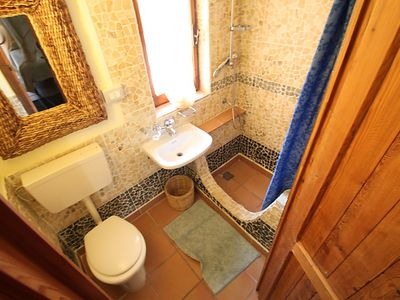 Photo for Vacation home Sergio in Valledoria - 14 persons, 7 bedrooms