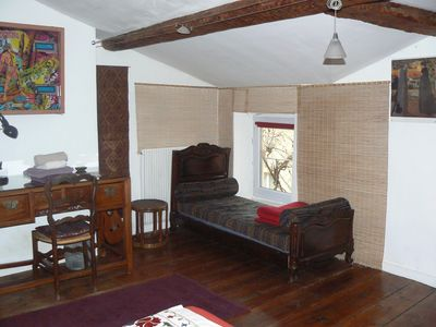 Photo for Le Petit Siam - Guest House in the center of CFD - Suite of 2 bedrooms 2/5 pers