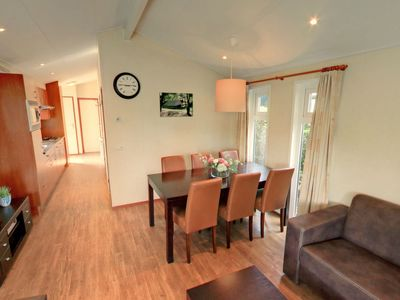 Photo for Vacation home De IJsvogel in Voorthuizen - 6 persons, 3 bedrooms