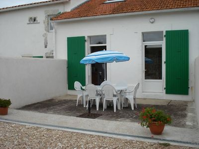 Photo for 2BR House Vacation Rental in Rivedoux-Plage, Nouvelle-Aquitaine