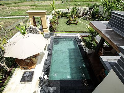Photo for Secluded private villa Penestanan, Ubud