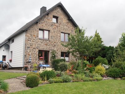 Photo for Holiday apartment Monschau for 2 - 4 persons - Holiday apartment