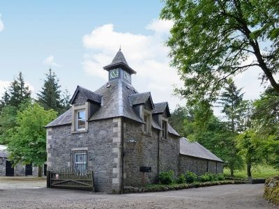 Photo for Holiday house Biggar for 1 - 4 persons - Holiday home