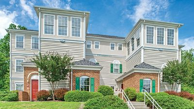 Wonderful 4BR Resort Condo Minutes from Downtown Williamsburg!