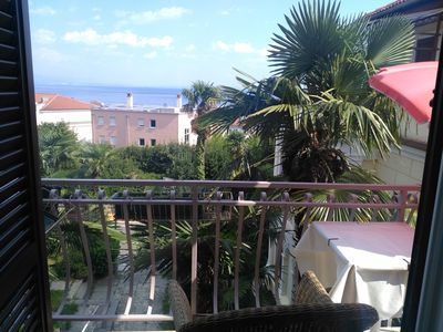 Photo for Opatija Vacation Home