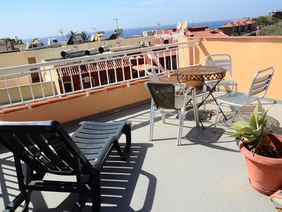 Photo for Casa Teresa - Three Bedroom Apartment, Sleeps 5