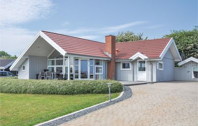 Photo for 3 bedroom accommodation in Nordborg