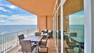 Photo for Awesome, New Three Bedroom Beachfront Condo - Bender Vacation Rentals