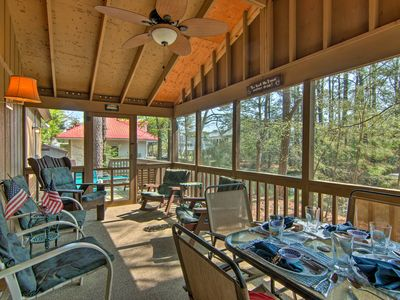 Photo for Updated Bethany Beach Home w/Deck - 1 Mi to Ocean!