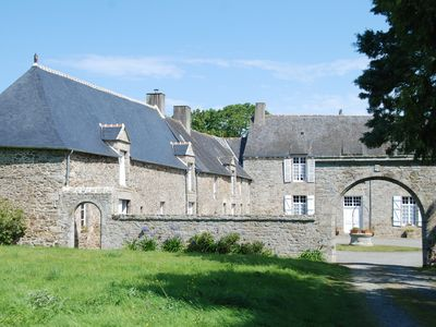 Photo for Nice house in Jugon-les-Lacs and Wifi