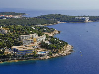 Photo for Apartment Splendid Resort in Pula - 4 persons, 1 bedrooms