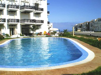 Photo for Apartment in Playa Blanca 4213