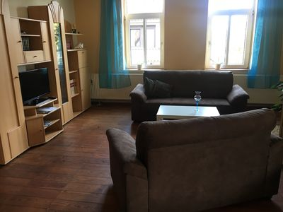 Photo for Charming old apartment in a rural area