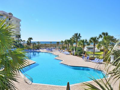 Photo for 214 Destin West Gulfside ~Free Beach Service! ~Great Resort! ~Nice View!