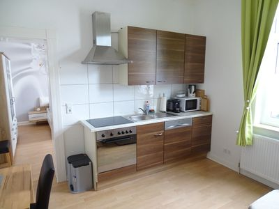 Photo for Tastefully furnished apartment in the heart of Wunstorf