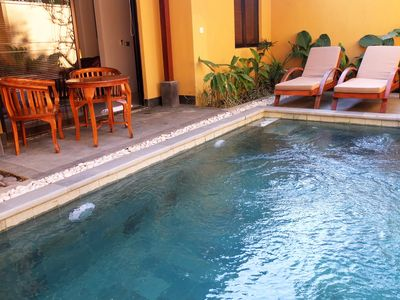 Photo for 1BR Villa Vacation Rental in Gianyar, Bali
