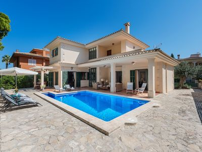 Photo for Casa Martina -  Only 50M to the Beach