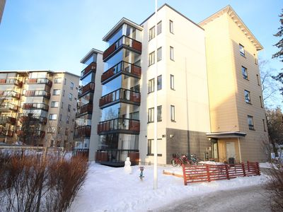 Photo for 1 bedroom accommodation in Tampere