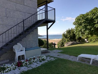 Photo for Beautiful house with sea view