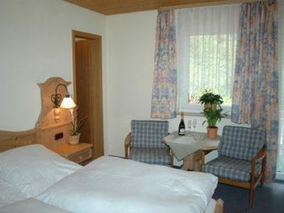 Photo for Double Room - Hotel Bergblick