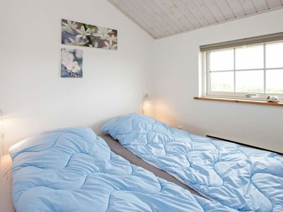 Photo for House 1.1 km from the center of Løkken with Internet, Washing machine, Garden (91671)