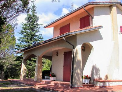 Photo for Casa Evelina In Tuoro sul Trasimeno, Umbria