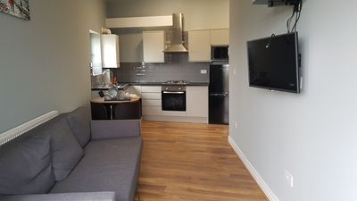Photo for Goodmayes Apartments - 1 Bedroom - Private Bathroom - Next to Goodmayes Station