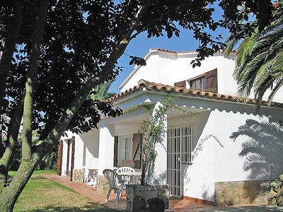Photo for Vacation home Puig Dels Aus 6  in Calonge, Costa Brava - 9 persons, 4 bedrooms