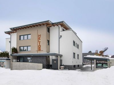 Photo for Apartments Helios, Neukirchen  in Pinzgau - 4 persons, 1 bedroom