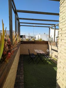 Photo for Girl (VFT / SE / 04958) independent house, next to Santa Justa, good location