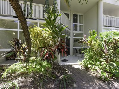 Photo for Tropical Nites- 3 bedroom 2 bathroom townhouse in Port Douglas