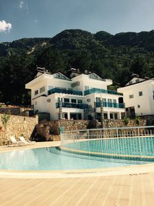 Photo for 2BR Apartment Vacation Rental in Fethiye, Mugla