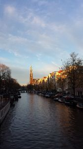 Photo for Luxury family canal apartment in the heart of Amsterdam (best location ever!!!)