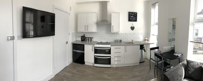 Photo for Modern Central 1 Bed Flat Close to the Beach 3A