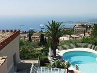The villa was fabulous  with a fabulous view. The staff  was helpful. The home was spotless and...