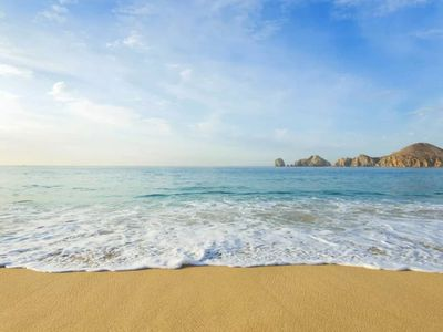 Photo for Huge 2 Bedroom Suite in Sunny Cabo San Lucas