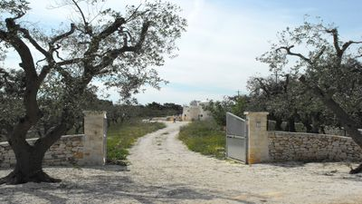 Photo for Spend holidays in typical Trullo in Salento: unique experience in Trulli Lina