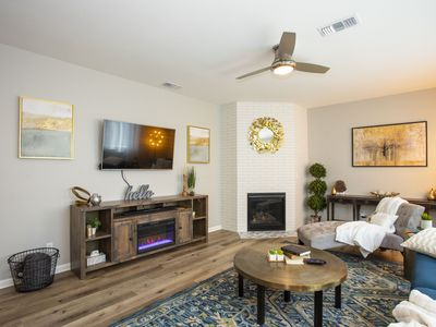 Photo for Lakeside Remodeled Home Away From Home