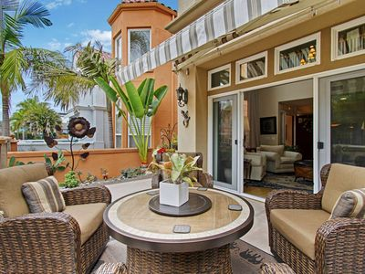 Photo for Outdoor Living - Short walk to Beach and Pier