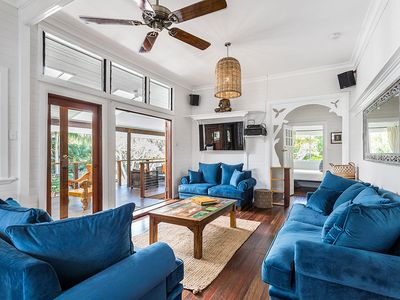 Photo for 7BR House Vacation Rental in Byron Bay, NSW