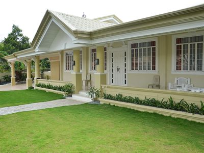 Photo for 5-Bedroom House near SM City Mall Davao